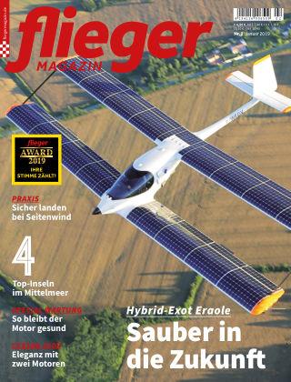 fliegermagazin NR. 02 2019
