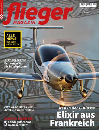 fliegermagazin NR. 05 2019