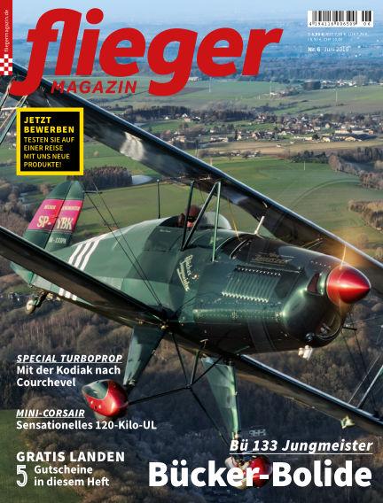 fliegermagazin May 28, 2019 00:00