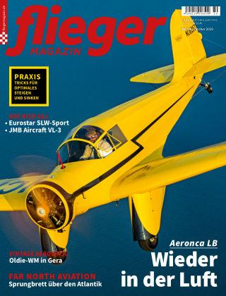 fliegermagazin NR. 10 2019