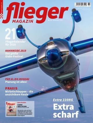 fliegermagazin NR. 11 2019