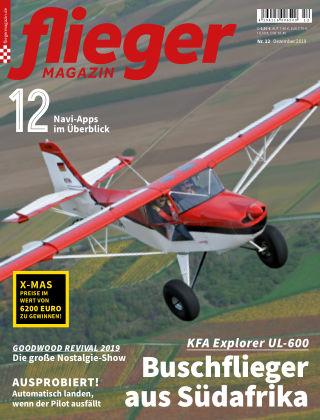 fliegermagazin NR. 12 2019