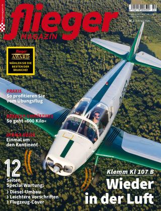 fliegermagazin NR. 02 2020