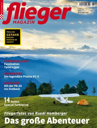 fliegermagazin NR. 06 2020