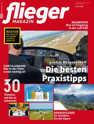 fliegermagazin NR. 09A 2020