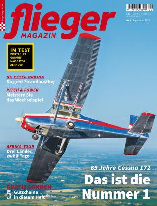 fliegermagazin NR. 09 2020