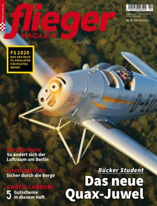 fliegermagazin NR. 10