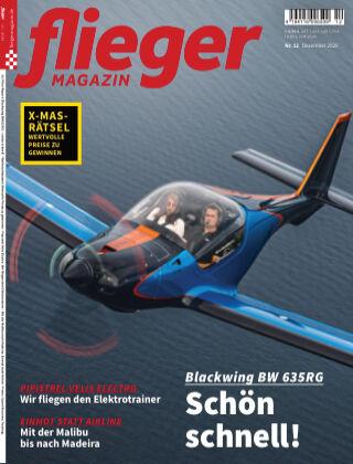 fliegermagazin NR. 12 2020