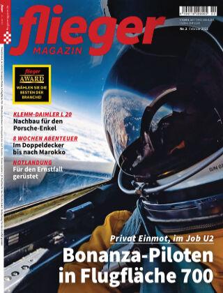 fliegermagazin NR. 02 2021