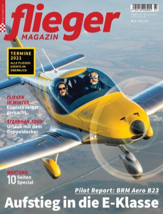 fliegermagazin NR. 03 2021