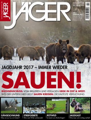 JÄGER NR. 02 2017