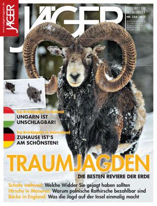JÄGER NR. 12A 2017