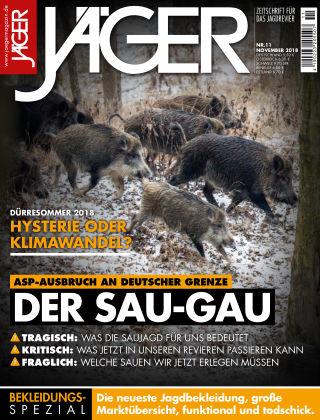 JÄGER NR. 11 2018