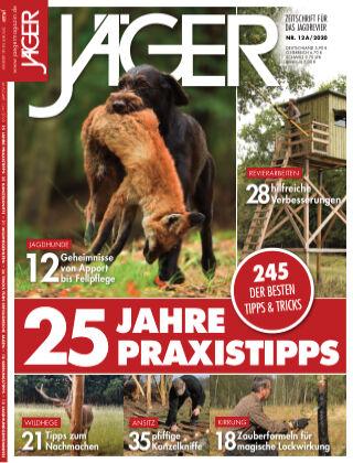 JÄGER Nr. 12A 2020