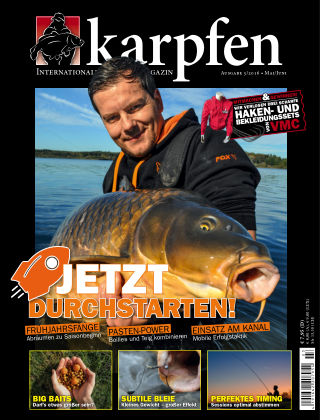karpfen NR. 3 2016