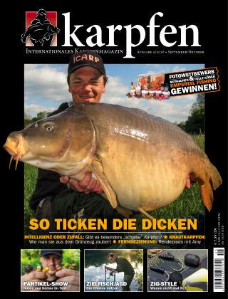 karpfen NR. 05 2016