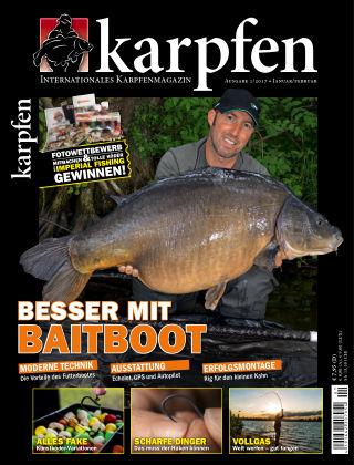 karpfen NR. 01 2017