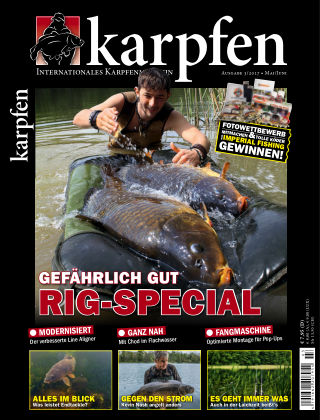 karpfen NR. 03 2017