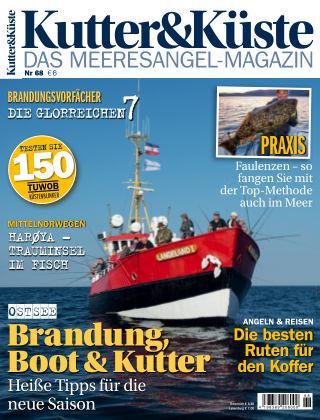 Kutter & Küste Nr. 68 2017