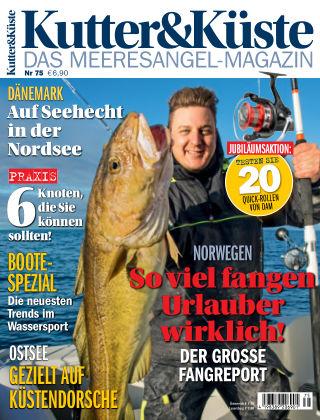 Kutter & Küste NR. 75 2019