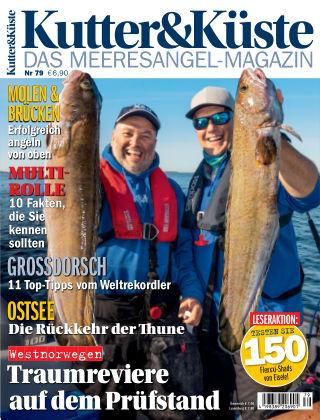 Kutter & Küste NR. 79 2019