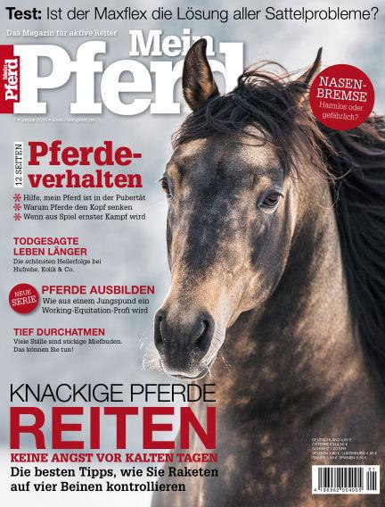 Mein Pferd December 15, 2015 00:00