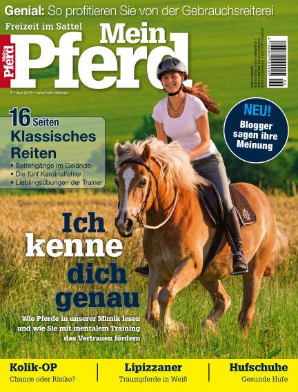 Mein Pferd May 10, 2016 00:00