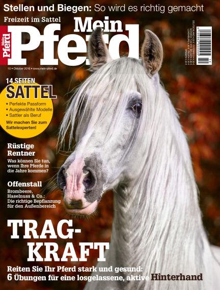 Mein Pferd September 13, 2016 00:00