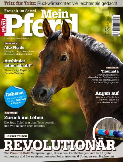 Mein Pferd February 14, 2017 00:00