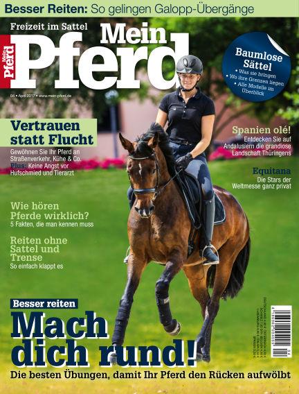 Mein Pferd March 14, 2017 00:00
