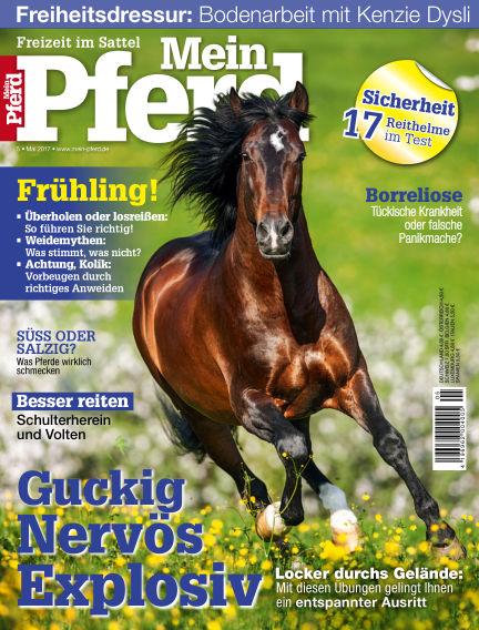 Mein Pferd April 18, 2017 00:00