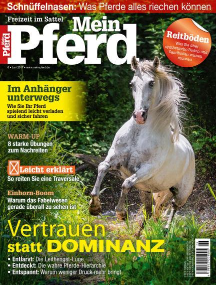Mein Pferd May 16, 2017 00:00