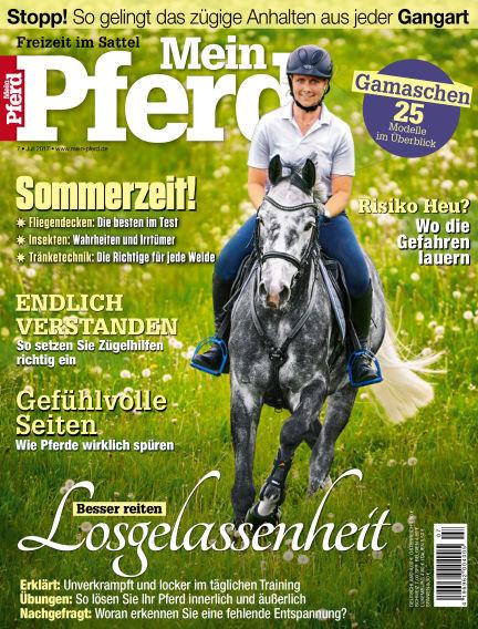Mein Pferd June 13, 2017 00:00