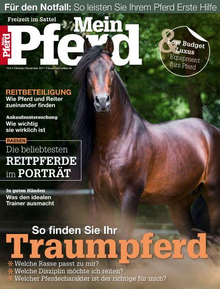 Mein Pferd October 02, 2017 00:00