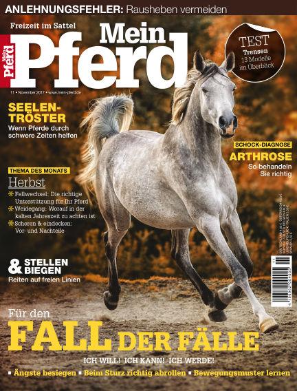 Mein Pferd October 17, 2017 00:00
