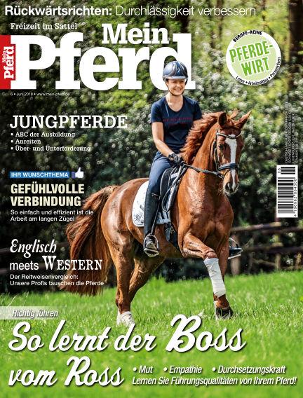 Mein Pferd May 15, 2018 00:00