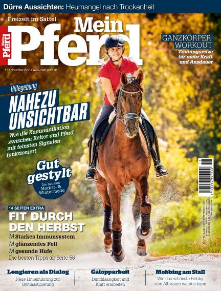 Mein Pferd October 16, 2018 00:00