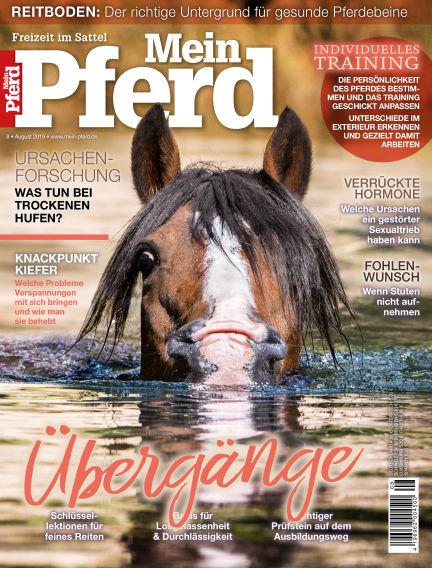 Mein Pferd July 16, 2019 00:00