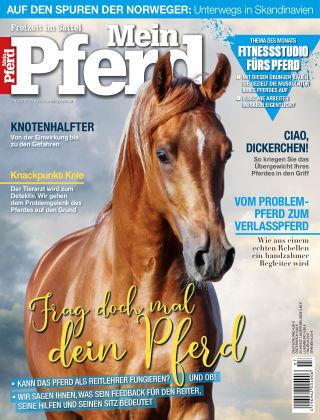Mein Pferd Nr. 07 2020