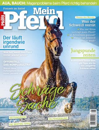 Mein Pferd NR. 08 2020