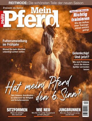 Mein Pferd Nr. 04 2021