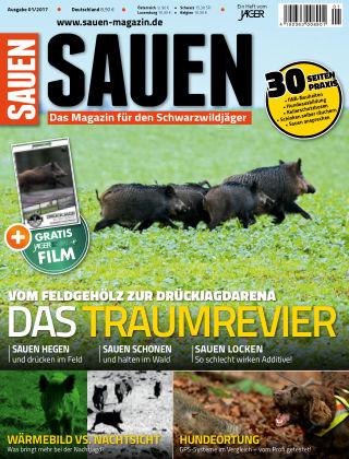 Sauen NR. 01 2017