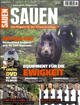 Sauen NR. 02 2018