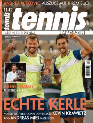 tennis MAGAZIN Nr. 12_2020