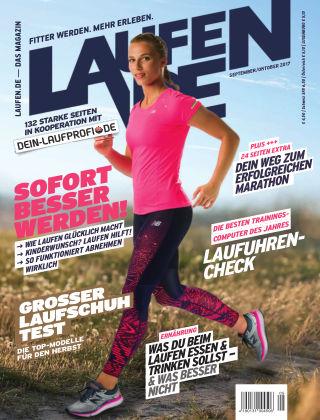 LÄUFT. Das Magazin von laufen.de 05-2107