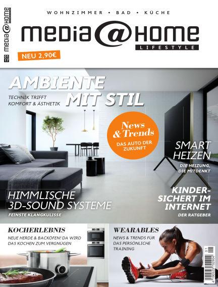 media@home Lifestyle