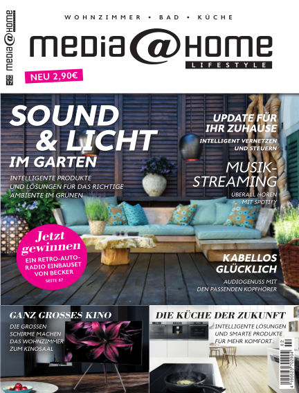 media@home Lifestyle