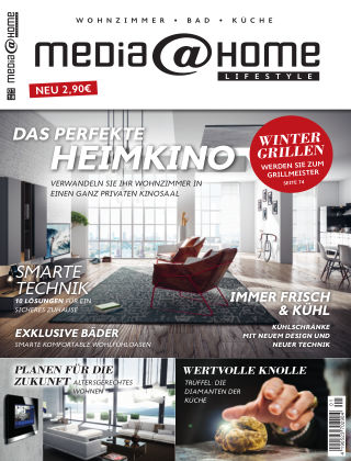 media@home Lifestyle 1/18