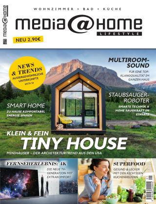 media@home Lifestyle 1/19