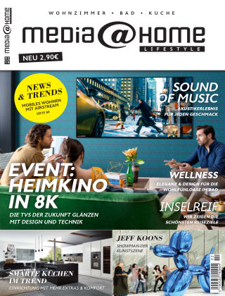 media@home Lifestyle 2/19